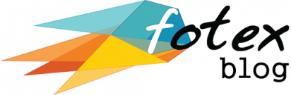 fotexprint.com – Blog Logo