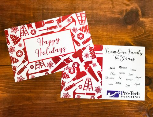 5 Reasons to send your clients holiday cards this year