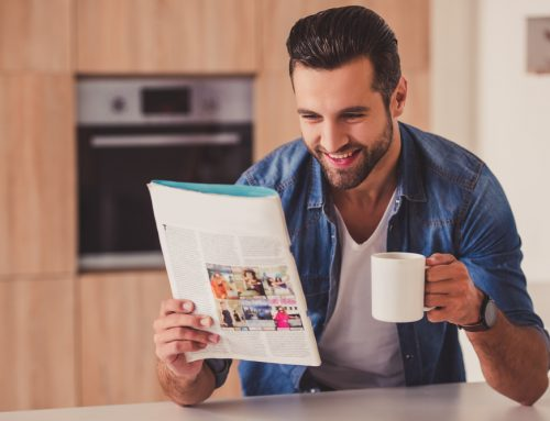 Tips to retain customer attention using print marketing