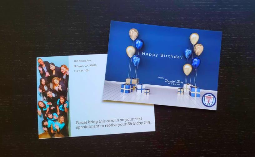 Top 5 Questions About Custom Postcard Printing