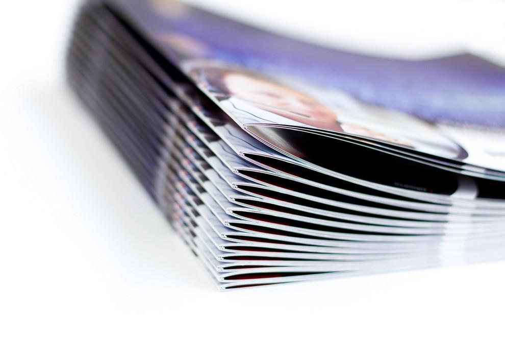 Print Marketing Materials That Beat Digital Marketing