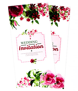 Invitations Printed Online at fotexprint.com
